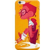 Happy Camper iPhone Case/Skin