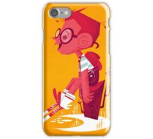 Happy Camper iPhone Case/Skin
