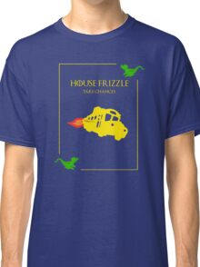 House Frizzle Classic T-Shirt