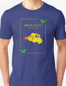 House Frizzle Unisex T-Shirt
