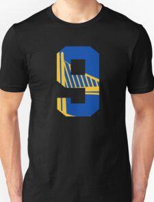 Andre Iguodala-Jersey Unisex T-Shirt
