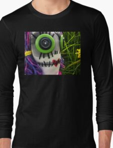 Beauty is in the eye of the beholder. Long Sleeve T-Shirt