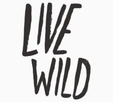 Live Wild Big Sur One Piece - Long Sleeve