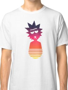 Retro Rick Classic T-Shirt