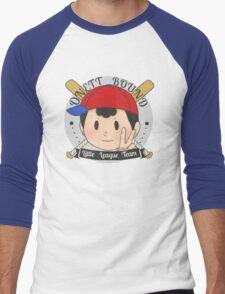 EarthBound Little League Men's Baseball ¾ T-Shirt