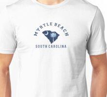 Myrtle Beach - South Carolina. Unisex T-Shirt