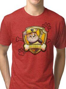 Rubble Tri-blend T-Shirt