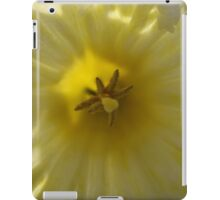 In Full Bloom iPad Case/Skin