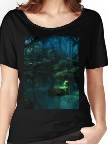Night of Memories Women's Relaxed Fit T-Shirt
