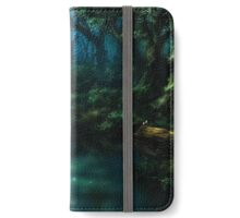 Night of Memories iPhone Wallet/Case/Skin