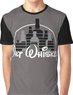 Malt Whiskey  Graphic T-Shirt