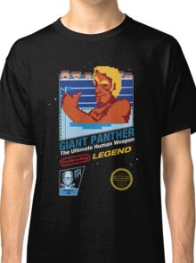 Giant Panther Classic T-Shirt
