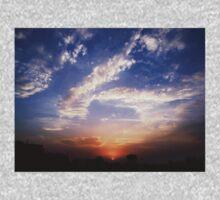 Sunset or Sunrise Kids Tee