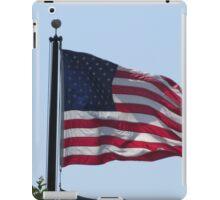 USA Flag  iPad Case/Skin