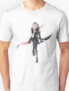 Final Fantasy XII - Lumina Unisex T-Shirt