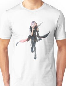 Final Fantasy XII - Lumina Unisex T-Shirt