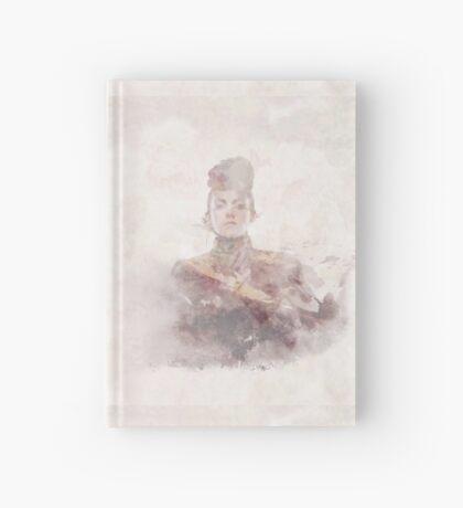 Johanna Mason design Hardcover Journal