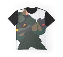 Teemo Graphic T-Shirt