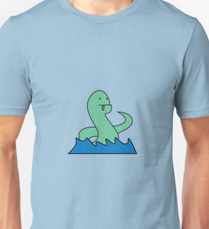 The Loch Ness Monster Unisex T-Shirt