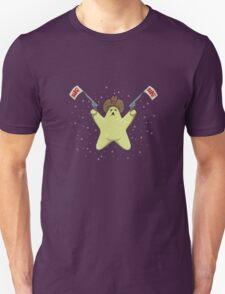 Shooting Star T-shirt T-Shirt