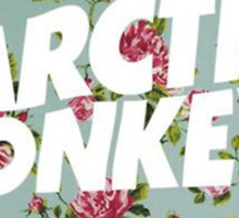 Artic Monkeys Sticker