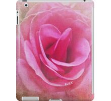 Rose Mural iPad Case/Skin