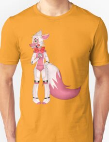 FNAF Sister Location Funtime Foxy T-Shirt