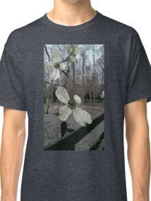 Dogwood - Impressionist Classic T-Shirt