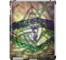 The Dragon Eye iPad Case/Skin