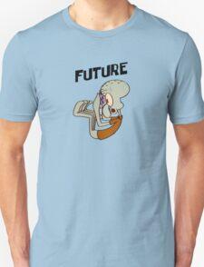Future Squidward - Spongebob Unisex T-Shirt