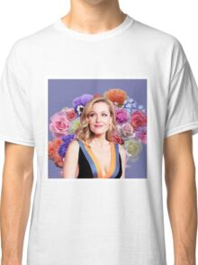 Flower Princess Gillian Classic T-Shirt