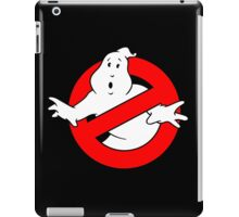 Ghost Busters iPad Case/Skin