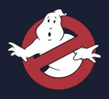 Ghost Busters Kids Tee