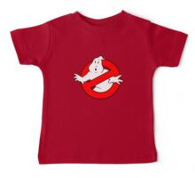 Ghost Busters Baby Tee