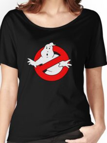 Ghost Busters Women's Relaxed Fit T-Shirt