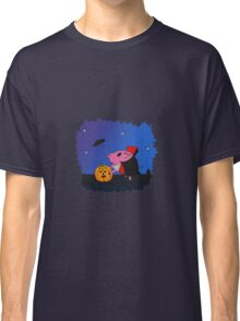 PiGgy Dracula! {Count PiGgula!} Classic T-Shirt