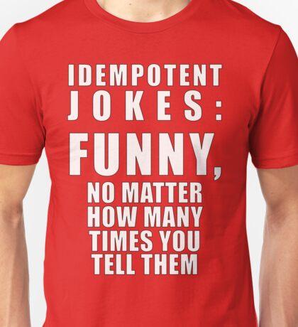 Idempotent T-Shirt