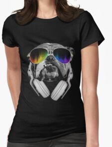 DOG Womens T-Shirt