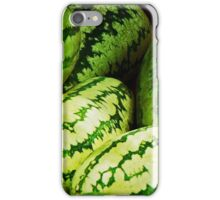 Bonaire Watermelons iPhone Case/Skin