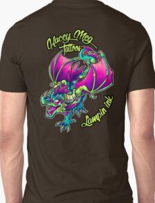 Kacey Meg Tattoos Unisex T-Shirt