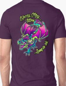 Kacey Meg Tattoos T-Shirt