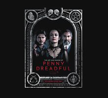 Penny Dreadful TV series Unisex T-Shirt