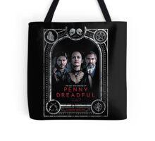 Penny Dreadful TV series Tote Bag