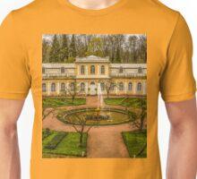 Gardens of Peterhof, Russia Unisex T-Shirt