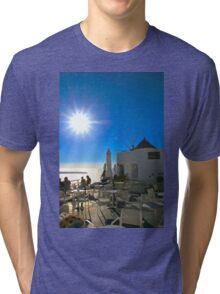 A Place in the Sun Tri-blend T-Shirt
