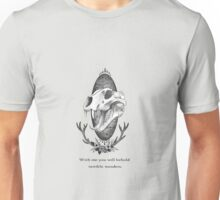 Terrible Wonders Unisex T-Shirt