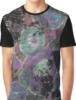 musings of a delicate nature - Anne Winkler Graphic T-Shirt