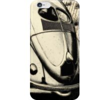 Oval iPhone Case/Skin