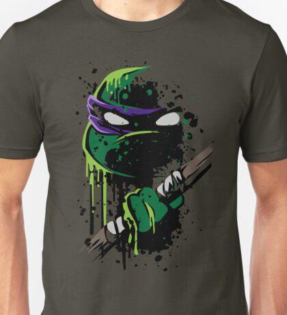 Cowabunga - Donnie Unisex T-Shirt
