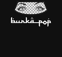 Burka Pop Womens Fitted T-Shirt